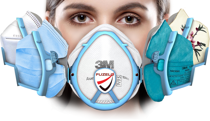 20 Ways SmartMask Protects Against Present and Future Pandemics
